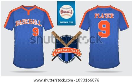 baseball jersey mockup download free vector art stock graphics