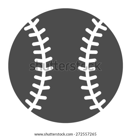 baseball or baseball homerun