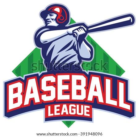 stock-vector-baseball-player-hit-the-ball