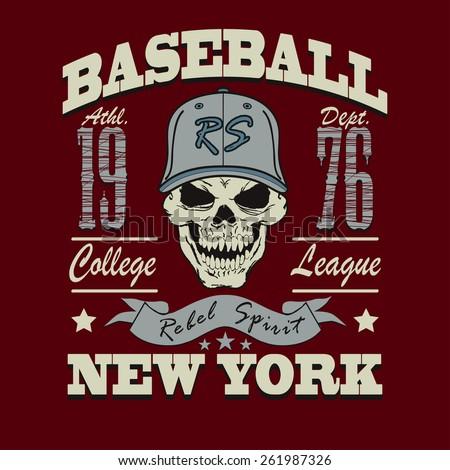 baseball t shirt graphic design