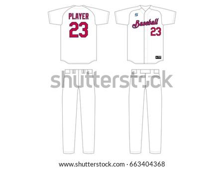 stock-vector-baseball-uniform-plain
