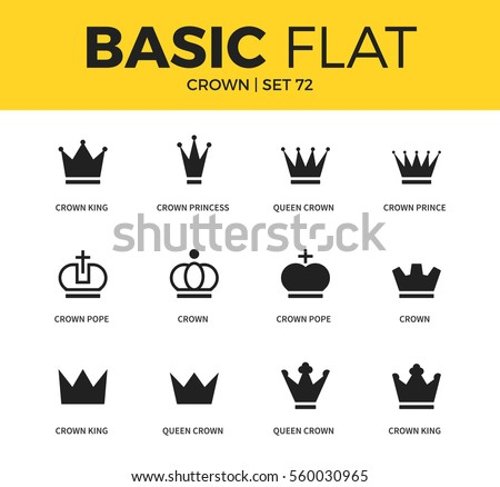 Cute London Monarchy Crown Download Free Vector Art Stock