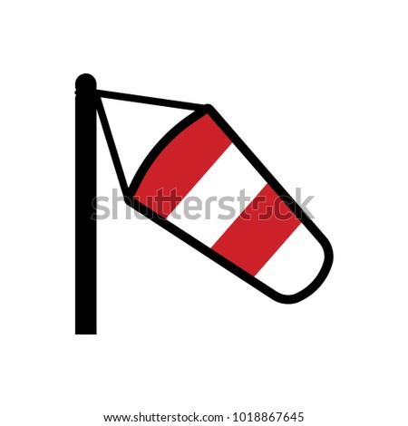 Basic windy icon