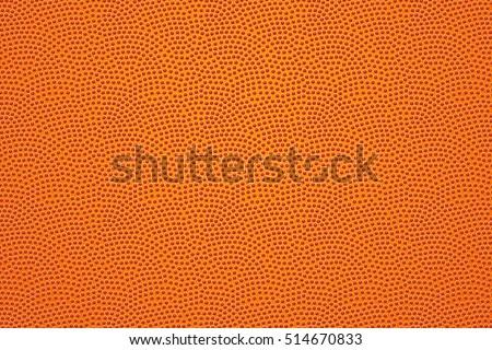 basketball ball leather pattern