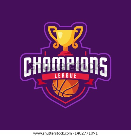 Basketball Champions League Logo Sport