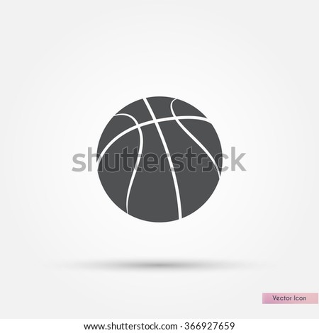 basketball icon