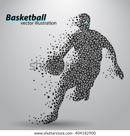 basketball player of the