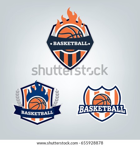 Basketball Logo Maker  Best Basketball Logos  BrandCrowd