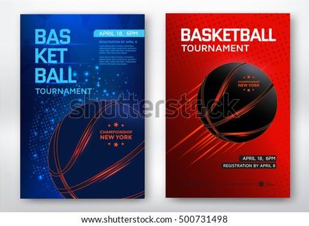 basketball tournament  modern