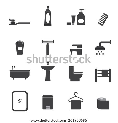 bath room set