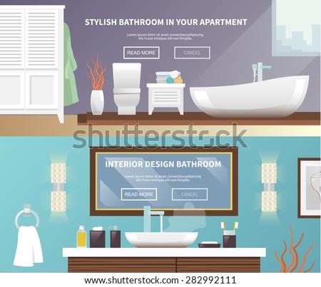 bathroom furniture horizontal