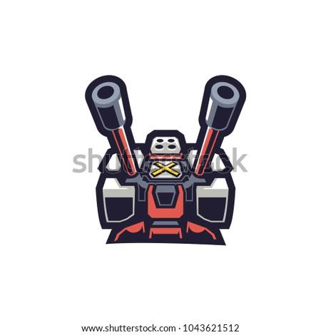 bazooka e sport logo