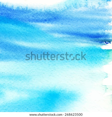 beach abstract background part1