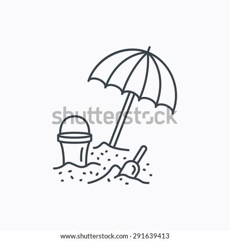 sand castle outline - /recreation/beach_pool/more_beach ...