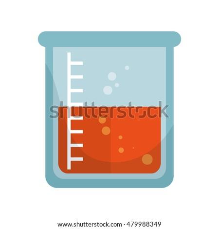 beaker chemical laboratory glass