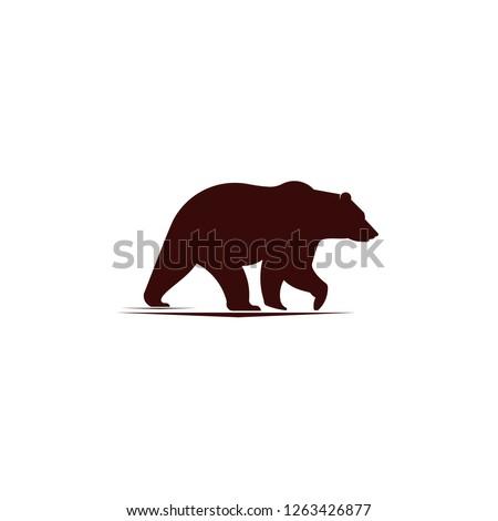 stock-vector-bear-logo-design-inspiration