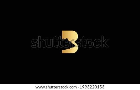 bear logo design or bear