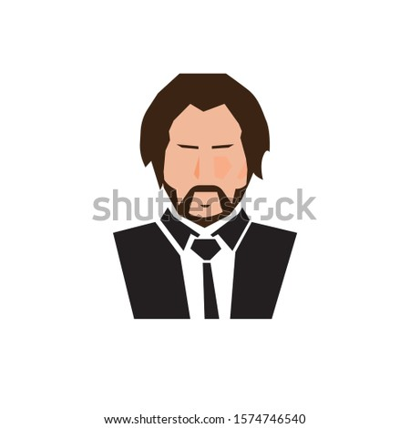 Cropped Jwp Icon John Wick Presents John Wick Png Stunning Free Transparent Png Clipart Images Free Download