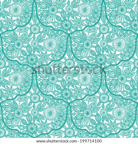 Vector Images Illustrations And Cliparts Beautiful Abstract Lace Crochet Work Seamless Vector Wallpaper Background Pattern Design Hqvectors Com