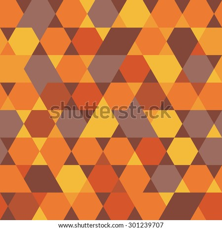 beautiful abstract  seamless
