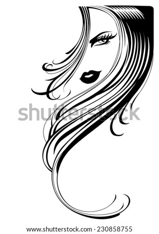 beautiful artistic vector