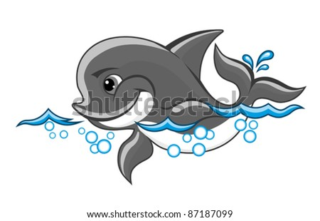 stock-vector-beautiful-baby-dolphin-in-water-for-nature-or-children-book-design-such-a-logo-rasterized-version-87187099.jpg