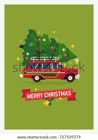beautiful christmas greeting
