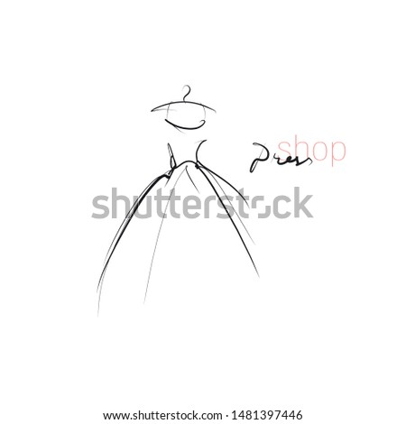 beautiful dress  evening gown