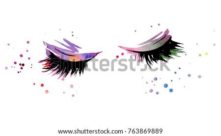 gimp eyelashes brushes free download