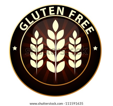 beautiful gluten free food