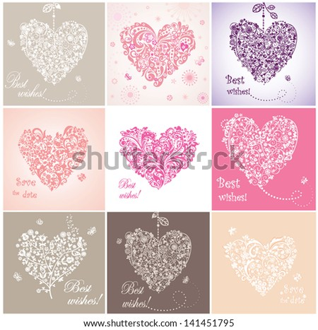 beautiful greeting cards with