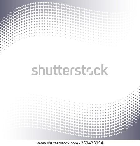 beautiful grey vector abstract