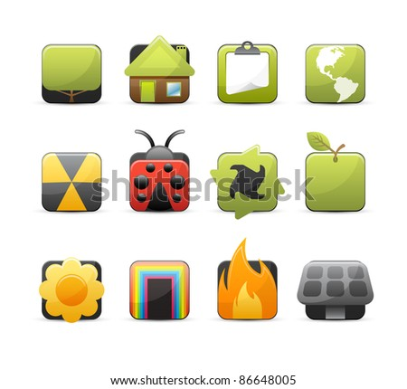 beautiful icons for your