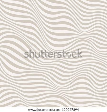 beautiful light striped