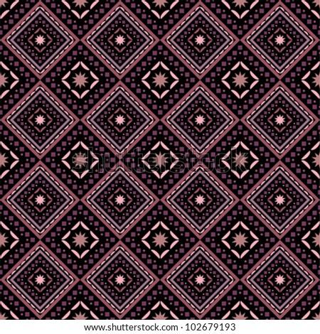 Beautiful pattern background