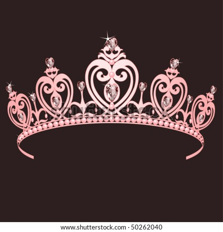 free princess crown clipart. It is a princess plans