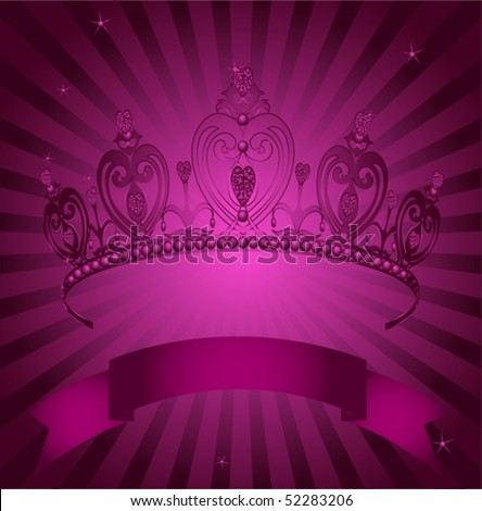 cartoon princess crown pictures. true princess crown on