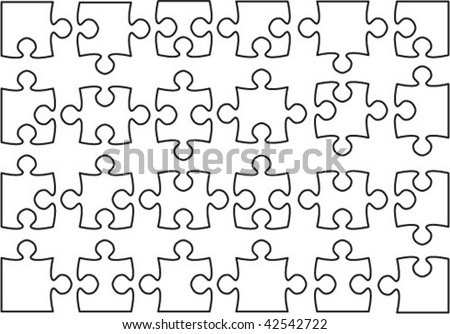 It's just an image of Fabulous Make Your Own Jigsaw Puzzle Printable