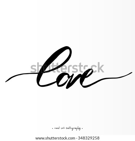 beautiful typography background