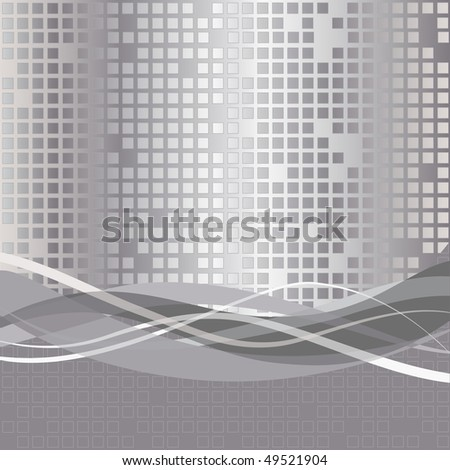 Beautiful vector design background to design