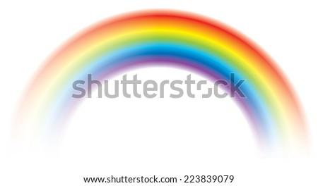 beautiful vector vivid colorful