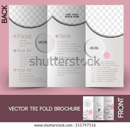 Spa Brochures