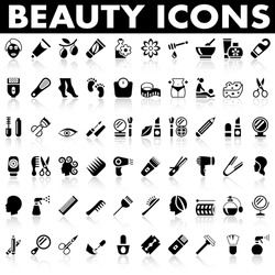Beauty Icons