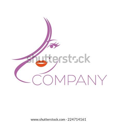 Beauty salon icon