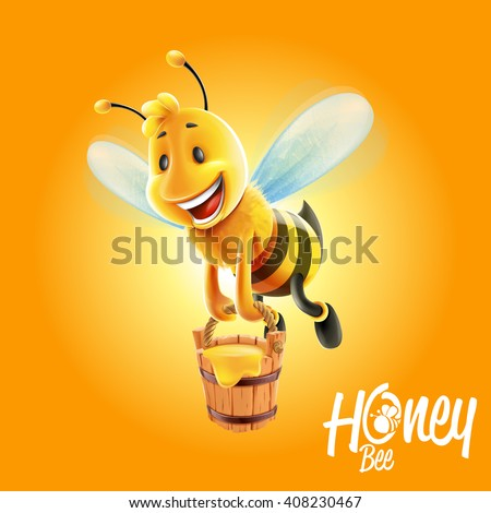 bee honey