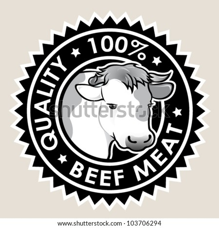 Beef Meat Quality 100% Seal