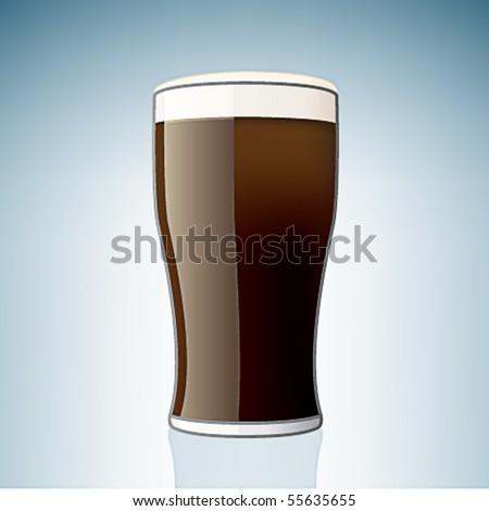 Beer Glass Stock photo ©