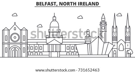 belfast  north ireland