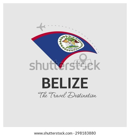 belize the travel destination