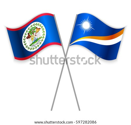 belizean and marshallese